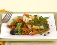 Jeff's Naturals - Pasta Nicoise Salad