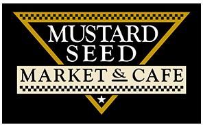 Mustard Seed Market & Café carries Jeff's Naturals