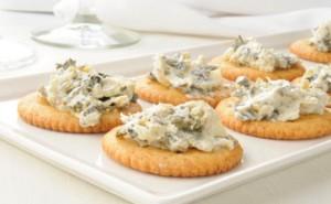 Recipe: Creamy Jalapeño Dip