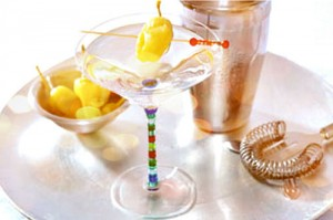 Jeff's Greek Peperontini