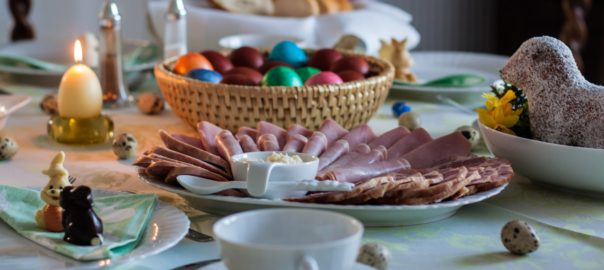 Easter Entertaining Tips