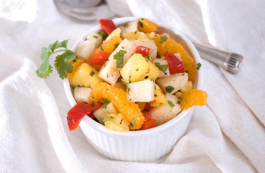 Baja Fruit Salad