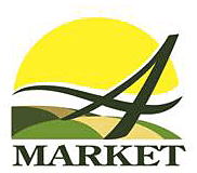A-Market carries Jeff's Natural line of healthy organic products
