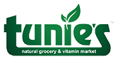 Tunie's of Florida carries Jeff's Naturals
