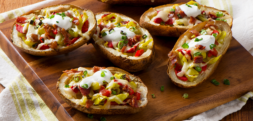 Loaded Pepper Potato Skins-HP_1