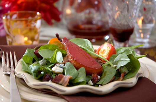 Cherry Balsamic Dressing