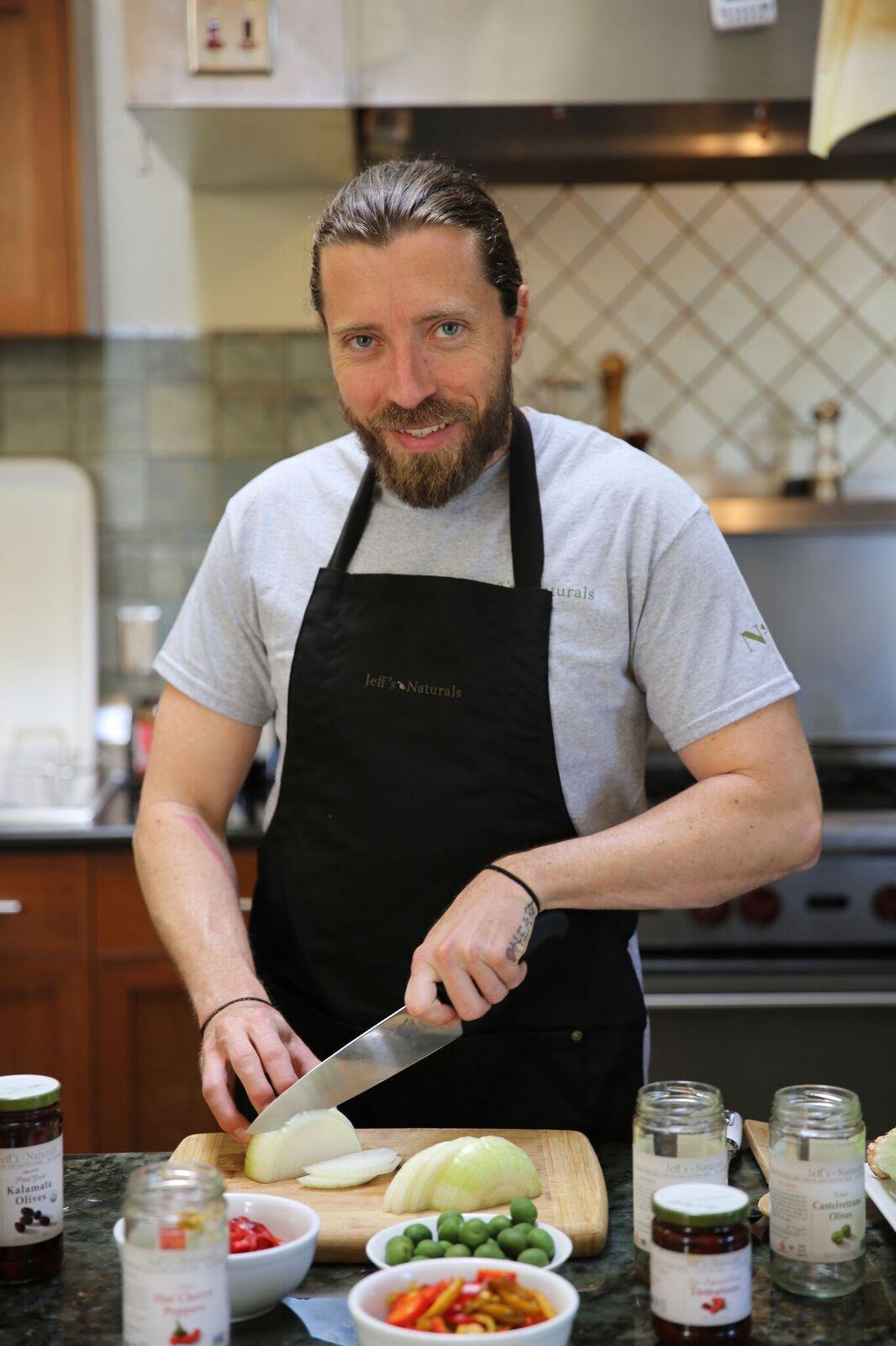 Jeff's Naturals Kitchen