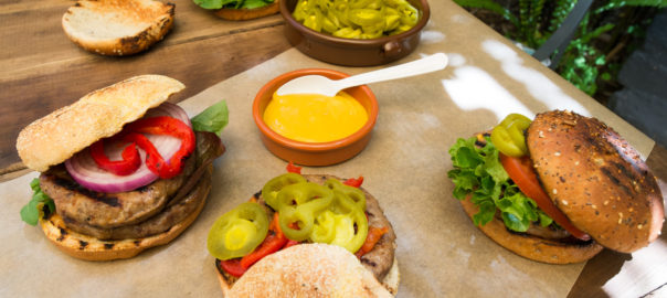 End of Summer Cookout Recipe Tips