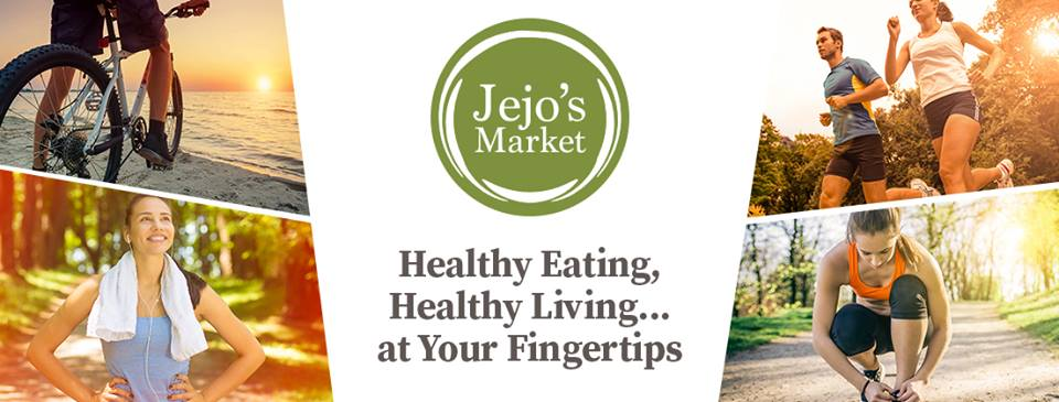 Jejo's Market is an e-commerce retailer offering healthy food and wellness products