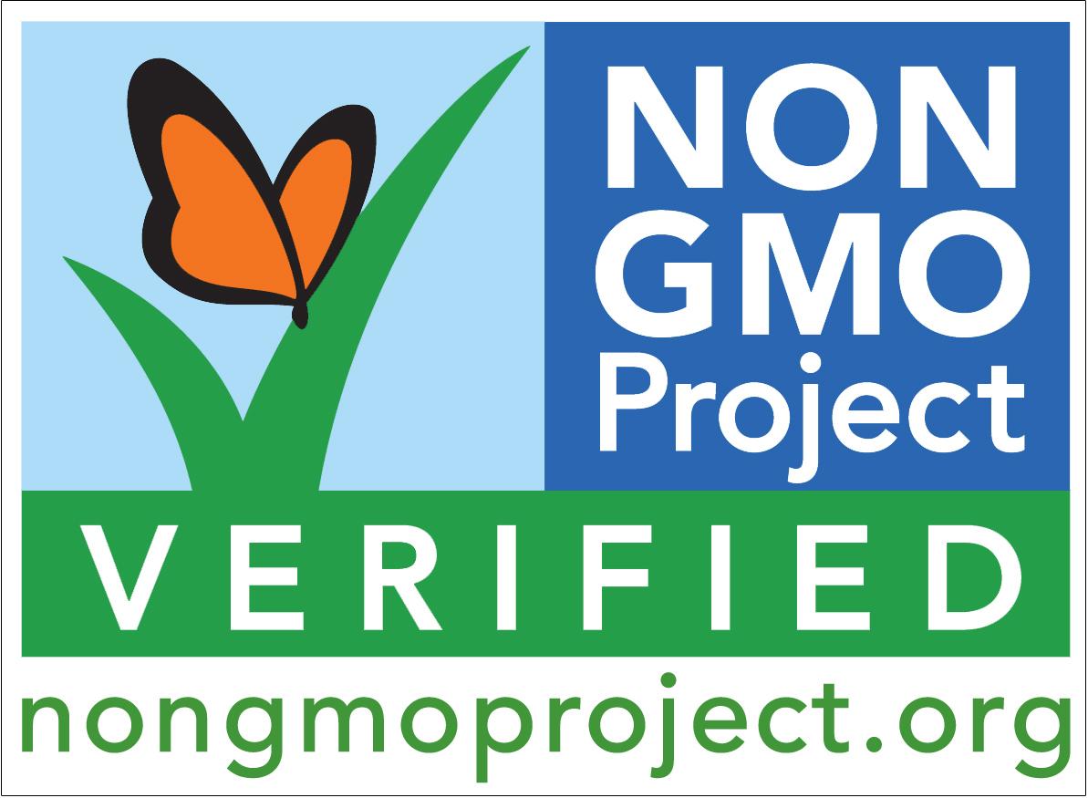 Non-GMO-Verified